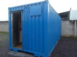 Container para escritório