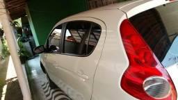 Carro novo pálio attratic 1.0 biflex completo 2013/2014 - 2013