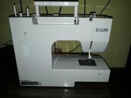 Máquina de Costura ELGIN GENIUS PLUS+