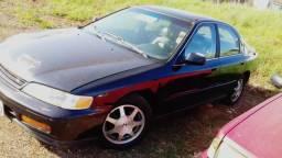 Honda Accord - 1997