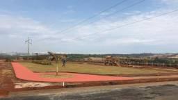 Loteamento Top do Parque, Entrada facilitada e parcelas de 389,00