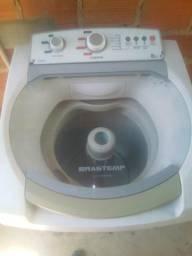 Máquina de lavar 8kg, Brastemp