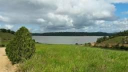 Terreno 1034 m². Lagoa Juparanã. Sol da manhã. Oportunidade