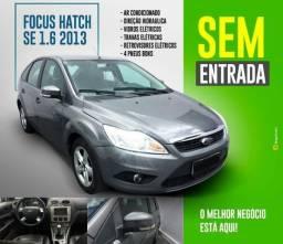 Focus 1.6 - SEM ENTRADA - 2013