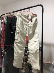 Novo calça ?Rs 35