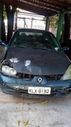 Carro clio - 2006