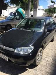 Fiat Palio - Baixa Km - 2010