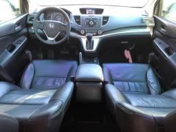 Honda CR-V 2012/2012 AUTOMÁTICA ( ACEITO CARRO DE MENOR VALOR ) - 2012