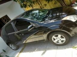 Ford Fiesta Hatch leia o anuncio - 2008