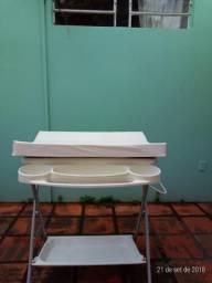 Banheira para bebê Galzerano (Ijuí/RS)
