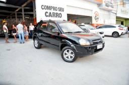 Hyundai Tucson 1.6 GL - Completíssima - 2012
