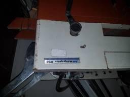 Off Set Impressora Multigraphics 1250 + Guilhotinha 70 cm de boca