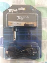 Mini amplificador da tagima