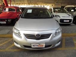 Corolla Gli 1.8 Flex 16V Aut. - 2010
