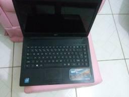 Vendo Notebook Sim +