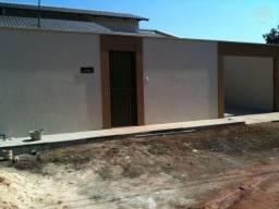Casa nova quadra 1003 sul arso 101 3/4 sendo uma suite
