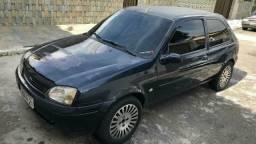 Fiesta 1.0 super conservado veiculo de garagem - 2001