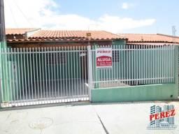 Casa para alugar com 3 dormitórios em Portal dos pioneiros, Londrina cod:00251.002