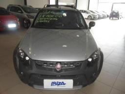 Fiat Strada ADVENTURE 1.8 CD - 2015