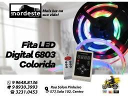 Fita de LED digital