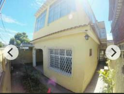 COD 94 - Excelente casa Duplex com 4 quartos- Vila Emil - Mesquita -Rj