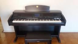 Piano Digital Clavinova Yamaha CVP 403