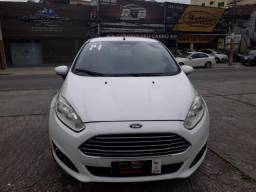Ford Fiesta Se 2014 automático Ipva 2019 pago - 2014