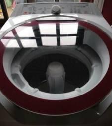 Vendo maquina de lavar brastemp 11kg com sistema smart com entrega gratis em poa