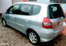 Honda FIT EX 2007 CVT com VTEC LEIA O ANÚNCIO - 2007