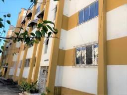 Apartamento de dois quartos financiavel no Marbrasa