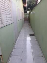 Ágio de Apartamento de 01 quarto térreo semi mobiliado