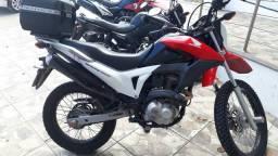 Moto bros 160 2016/2016 - 2016