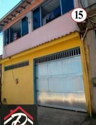 Casa no Parque mambucaba com 02 andares