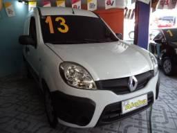 RENAULT KANGOO 2012/2013 1.6 EXPRESS 16V FLEX 4P MANUAL