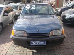 Chevrolet Monza Classic/ SL/e/SR 1.8 - 1992