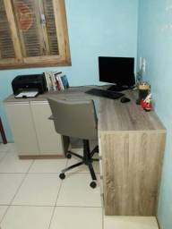 Escrivaninha em MDF