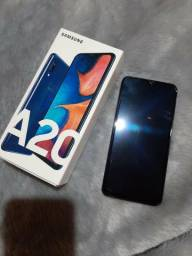 Vendo Samsung A20 2019 32GB
