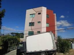 Apartamento no Morro da Copasa