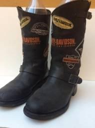 Bota Harley davidson n 40