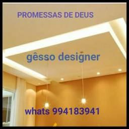 Promessas de deus gêsso designer