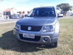 Suzuki Grand Vitara 2009/2010 - 2010