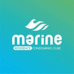 Marine Residence praia mar
