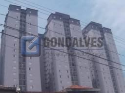 Apartamento à venda com 2 dormitórios em Planalto, Sao bernardo do campo cod:1030-1-131040