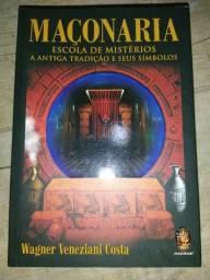 Livro sobre a Maçonaria