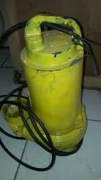 "Bomba Hidráulica Submersível Trifásica de 3"""