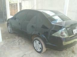 Fiesta 1.6 seda. menor preco - 2010
