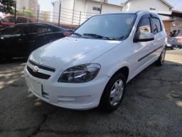 Chevrolet Celta LT 1.0 (Flex) 2015 - 2015
