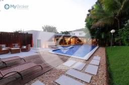 Sobrado com 4 dormitórios à venda, 860 m² por R$ 5.500.000 - Residencial Aldeia do Vale -