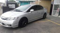 New civic 2009 33.300 - 2009
