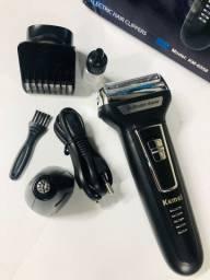 Barbeador, Cortador de cabelos , Removedor de pelos .